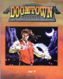 The Doomtown Epitaph